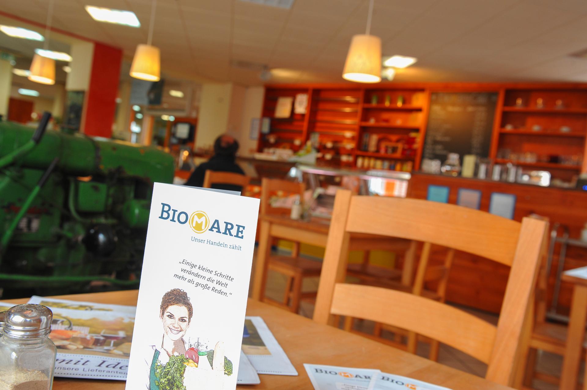 Biomare, unsere Geschichte, Connewitz, bioladen